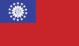 Visum voor Myanmar aanvragen