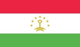 Visum Tadzjikistan aanvragen